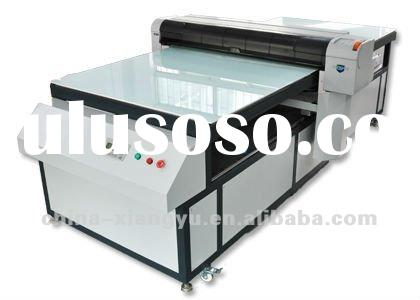 digital flatbed glass printer A0 Size(114*250cm)