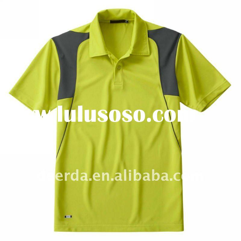 dry fit polo shirt for men