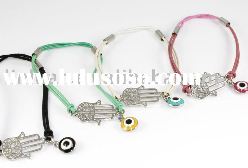 EVIL EYE BRACELETS | WHOLESALE EVIL EYE JEWELRY