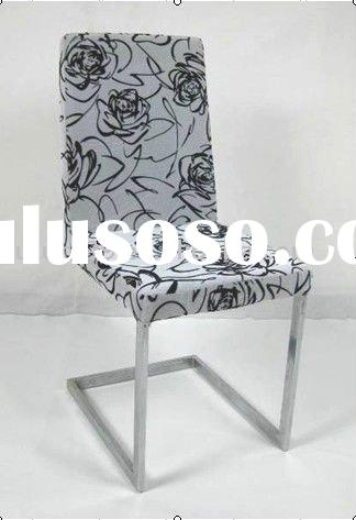 fabric dining room chair