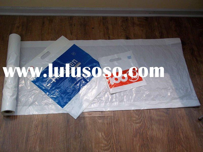 garment cover bag in roll/ plastic garment cover bag on roll/ plastic bag