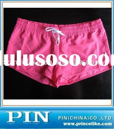 girls hot pants /shorts /beach shorts