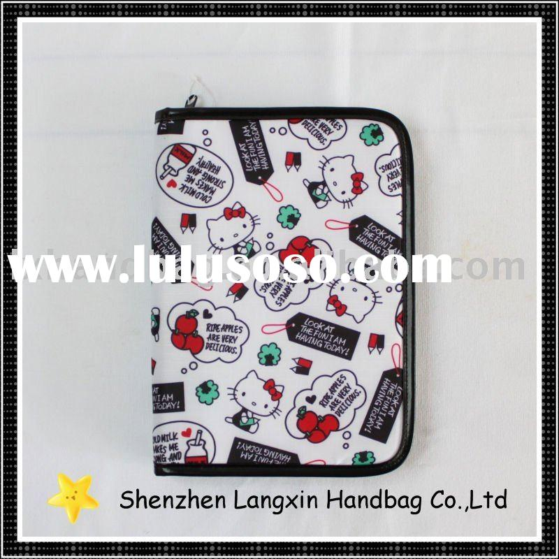 hello kitty leather tool bags of hairdressing