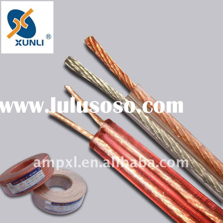 hifi cable profesional audio wire speaker cable