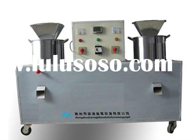 hot sell detergent powder making machine