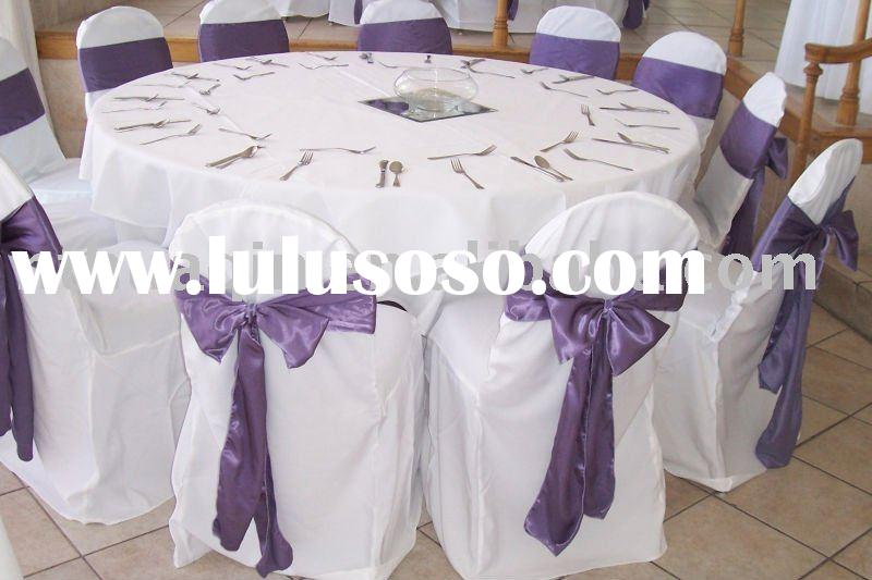 wedding chair and table cover wedding chair and table cover – Chair and Table Covers