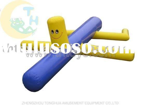 inflatable water games, Water Bird, water toys