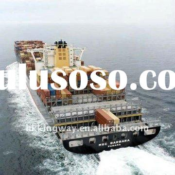 international logistic forwarder by ocean freight from shanghai to egypt. lagos, balboa,colon,kingst