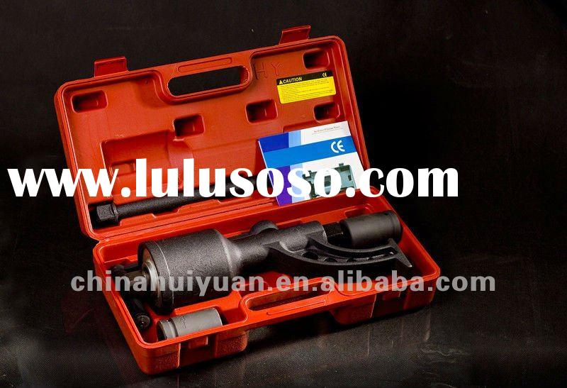 labor saving wrench lug nut wheel wrench 4500N.M&1:64 torque multiplier wrench