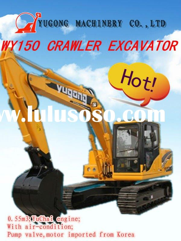 low price mini excavator/digger for sale