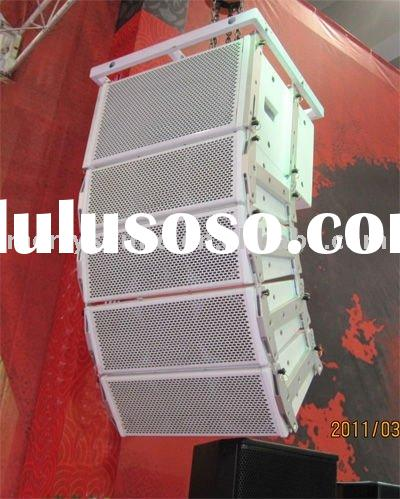 mini line array, pro speaker, audio system (RS-6520)