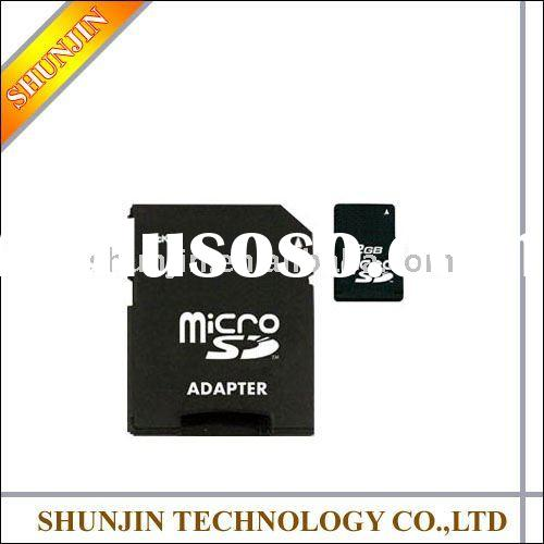 mobile memory card price 2gb