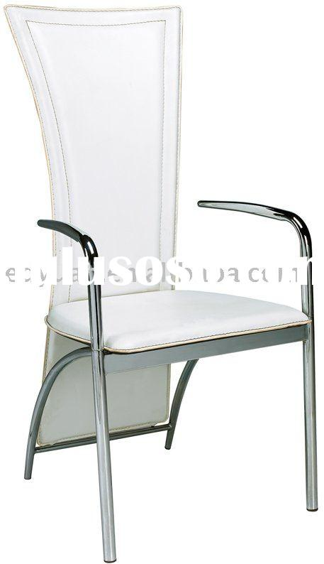 Amazing Modern White Leather Dining Chairs 457 x 794 · 27 kB · jpeg