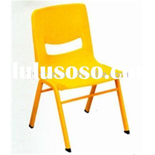 new stlye !plastic children chairs/yellow kids chair