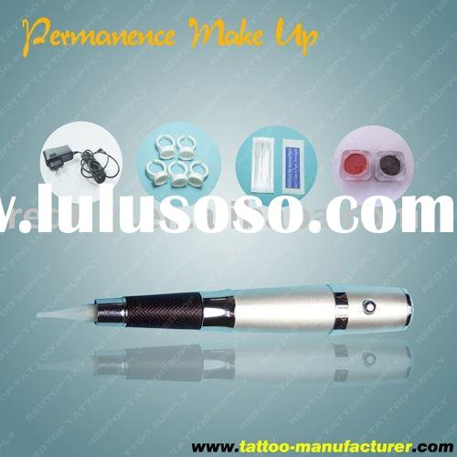 permanent eyebrow tattoo machine makeup pen