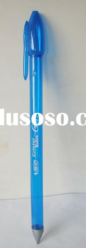 promotion pencil/advertising items/inflatable promotions/pvc products