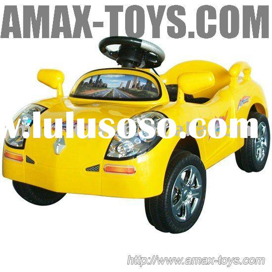 rr-99826 4CH RC baby car Children's battery Cars-RC ride on toy