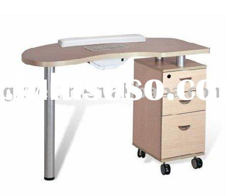 salon furniture salon equipment beauty furniture nail table