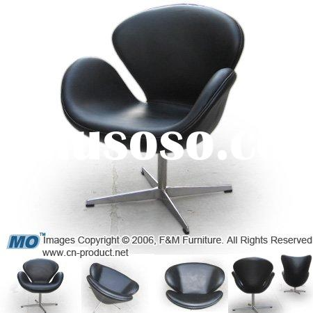 swan chair,barcelona chair ,chaise lounge chair ,egg chair