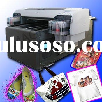 t-shirt printing machine, t-shirt printer CE