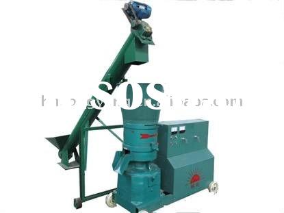 the high quality 5% discount wood pellet making machine
