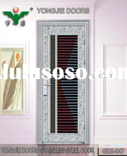 used security screen doors 1