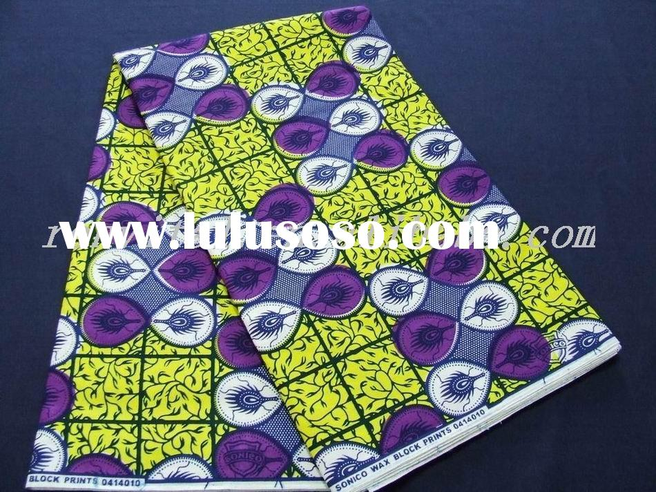 veritable fashion cotton indonesian batik print fabric wholesale 010B
