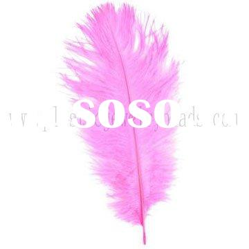 wedding reception feathers, ostrich feather wedding accessories,wedding accessories feather