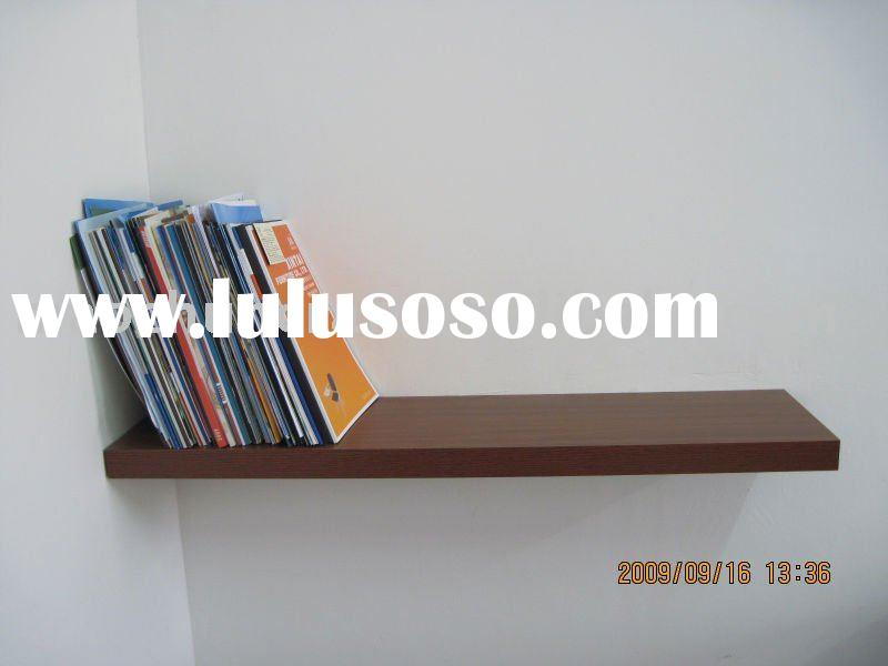 wood wall shelf ( floating shelf,wooden shelf,wall shelf)