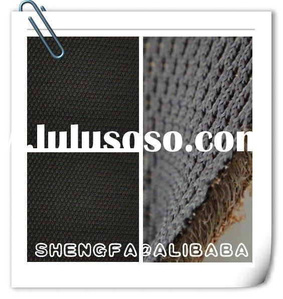 100 polyester sterilization air 3D outdoor mesh fabric