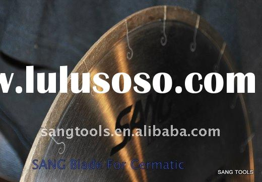 105mm to 3500mm diamond saw blade of cutting tools for granite marble concrete asphalt