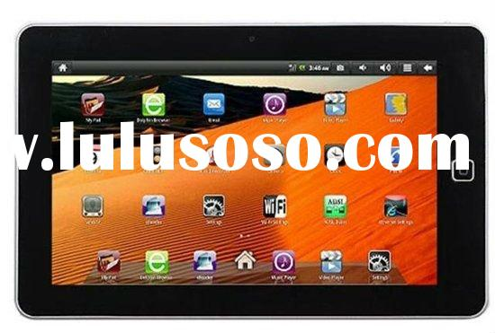 "10"" flytouch 4 android 2.3 built-in 3G 512MB WIFI 4GB Tablet PC,can make phone call"