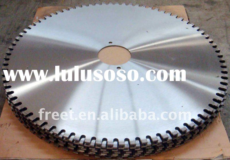 1200mm Diamond Saw Blade for Granite Cutting