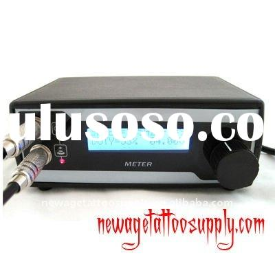 2011New Revolution! Tattoo Machines Hurricane Tattoo Power Supply