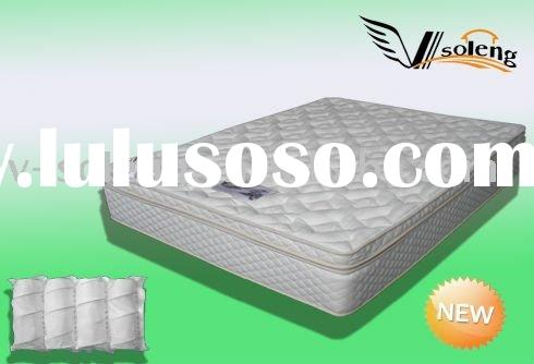 2011 promotion hot salemattresses for beds for hotel project