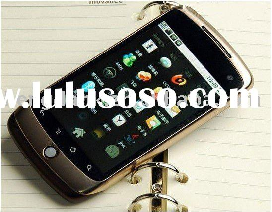 2011 touch screen mobile phone g5 mobile phone