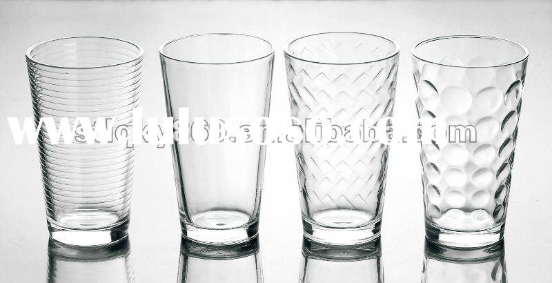 2012 High Quality Hot Selling Drinking Glass(lyD)