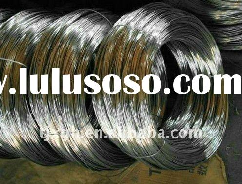 201/304/316L stainless steel wire
