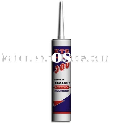 300ml Acrylic Caulk