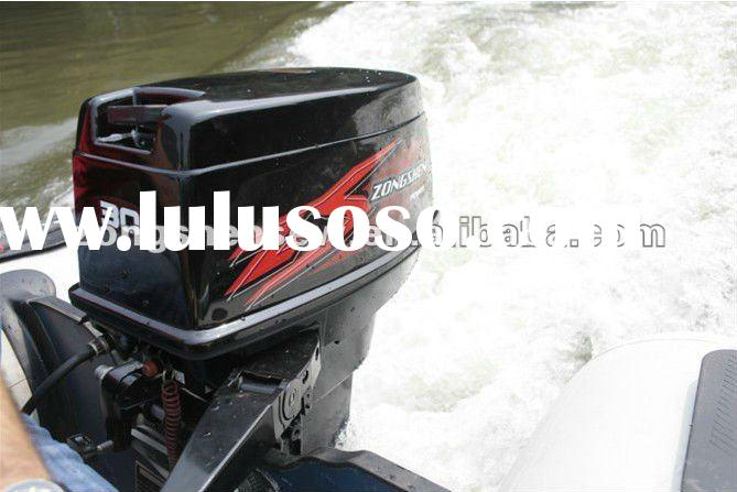 30HP outboard motor for sale from Chongqing Zongshen Selva