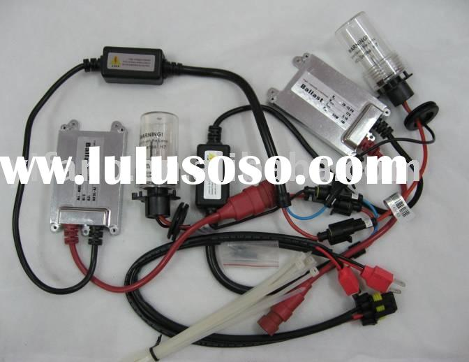 55w HID Xenon Super Slim conversion kit