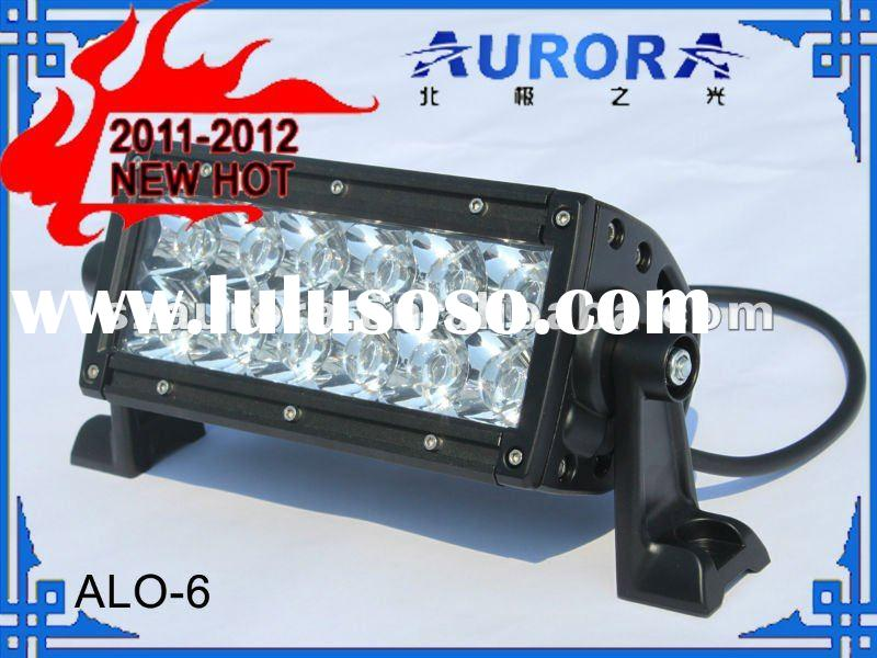 6inch Automotive LED Light Bar, 4x4 ,Truck, ATV, UTV,Off Road working light(ALO-6P)