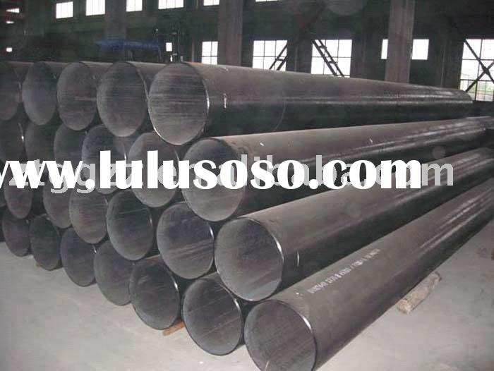 ASTM A106 GR.B ,8 inch sch 40/80/120/160 ,carbon seamless steel pipe