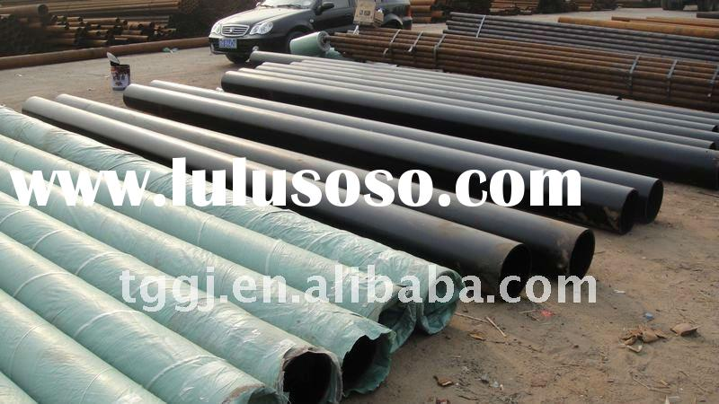 ASTM A213 P91 alloy steel pipe
