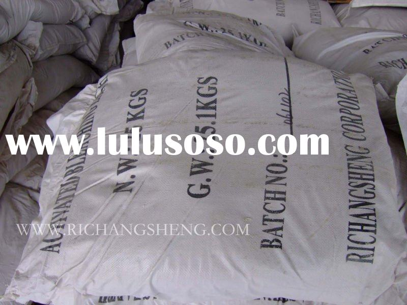 Activated Bleaching Earth FULLERS CLAY for Lubricant oil or Wasted oil Recycling