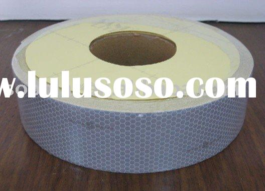Adhesive Reflective Tape for Marine&vehicle,3M 3150A - SOLAS Grade Series for Life Saving Applia