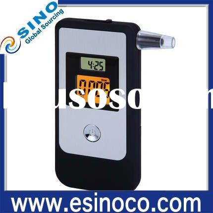 Alcohol Test Meter, Alcohol Testing, Test Alcoho