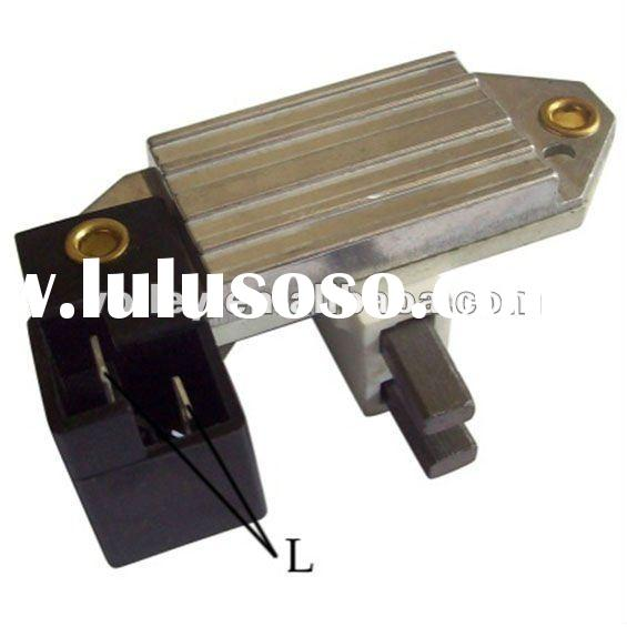 Alternator part auto voltage regulator 12v