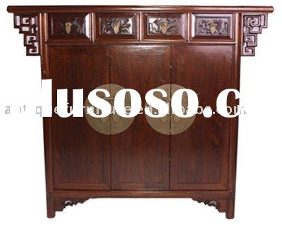Antique furniture,classic furniture,antique cabinet,Living room cabinet