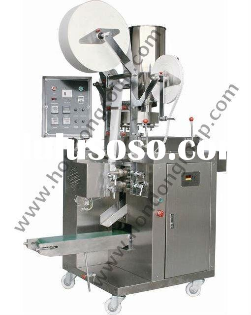 Automatic tea bag machine bubble tea packing machine